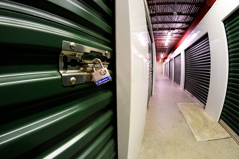 Air Conditioned Storage Units 1