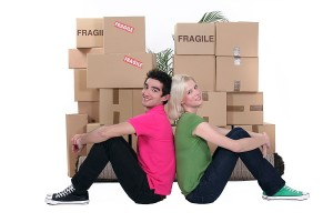 Moving and Storage Tampa Bay FL