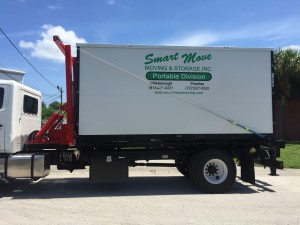 Portable Storage Solutions Tampa
